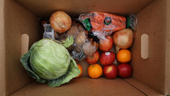 Cover for Prince George's County Launches Mobile Grocery Store