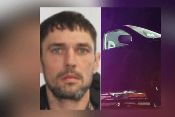 Picture for Arrest in deadly hit and run in Warren County