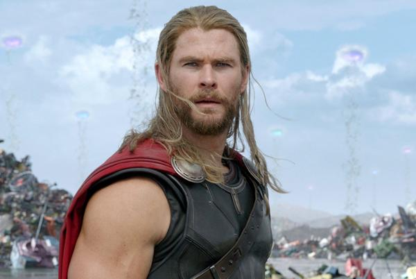 Picture for Chris Hemsworth Was Shocked Thor Wasn't In A Crucial Marvel Movie