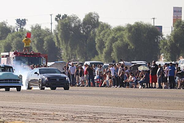 Picture for Environmental concerns are small obstacles for Banning's plans for a drag strip
