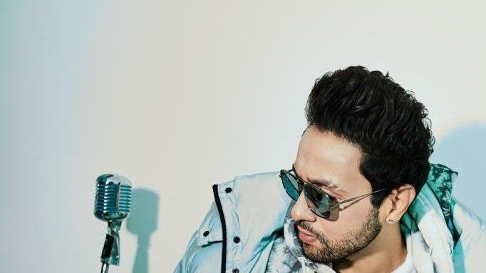 Picture for Adhyayan Suman to sing his songs in 'Aashram 2'