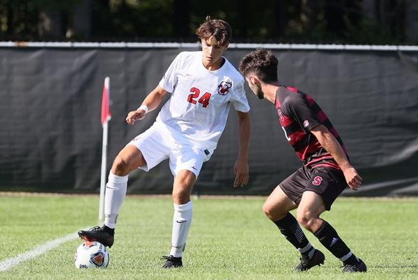 Picture for Cortland Captures Cialella Classic Crown with 4-1 Win vs. Rutgers-Camden
