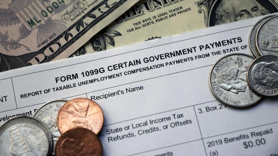 Picture for IRS Announces it Will Automatically Correct Tax Returns for Unemployment Tax Breaks