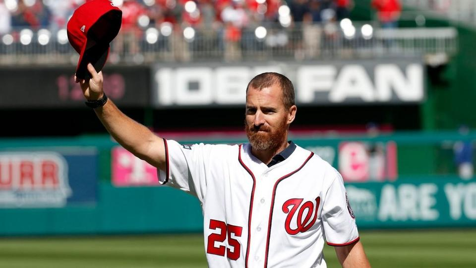 Picture for Former MLB Star Adam LaRoche on Raising Cattle, Helping Veterans, and the Time Luke Bryan Stole His Hat