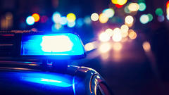 Cover for Kentucky trooper thought he was in trouble after speeding car passed him, then wouldn't stop; Turns out there was a good reason why