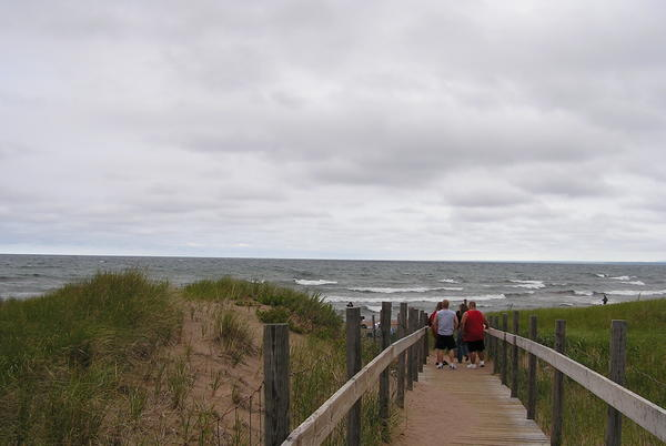 Picture for Lighthouse to allow visitors again for Fitzgerald memorial