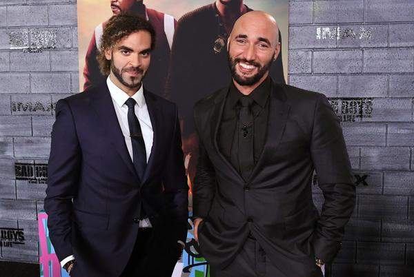Picture for 'Bad Boys For Life' director duo Adil El Arbi and Bilall Fallah to spearhead 'Batgirl'
