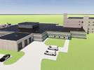 Picture for Joint city-county body accepts $58.4M contract for Woodbury County Law Enforcement Center