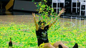 Picture for Breanna Stewart, Tina Charles named WNBA Players of the Week