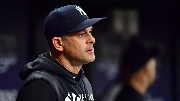 Cover for NYC Daily Roundup: Yankees sign Aaron Boone to new deal, FDA likely to approve booster mix-and-match and more for 10/19