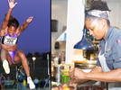 Picture for Dawn Burrell: From Olympic athlete to Top Chef contender!