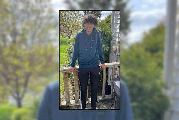 Picture for Monroe County Sheriff's Office searching for missing Perinton teen