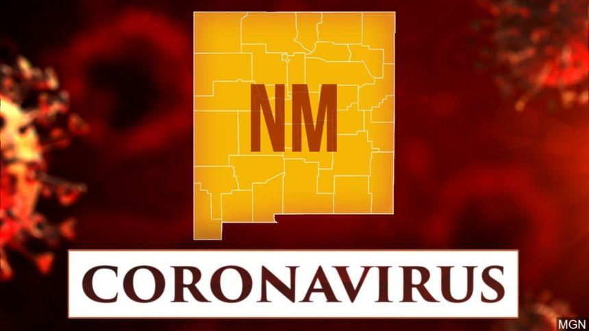 6 new Doña Ana County virus deaths as New Mexico loosens occupancy limits, sends out aid checks
