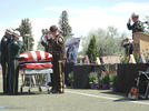 Picture for 'Too good to lose' — Friends, family and firefighters pay tribute to fallen smokejumper Tim Hart