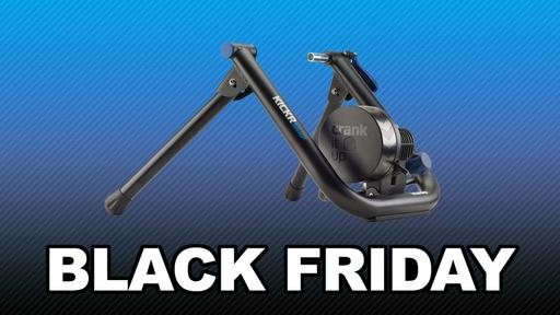 Wahoo Kickr Snap The Best Black Friday Indoor Trainer Deal Available Right Now News Break