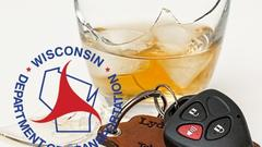Cover for Drive Sober: Wisconsin's August Law Of The Month