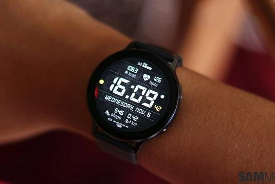 Picture for SamMobile Weekly Giveaway: Who wants to win a Galaxy Watch Active 2?