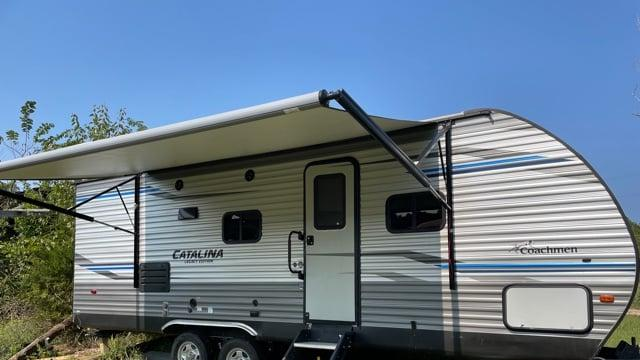 Cover for Stolen camper, boat, and UTV among recovered thefts items in Phelps County