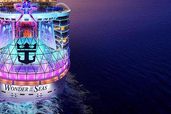 Picture for Royal Caribbean Will Take Guests on an Epic, Record Breaking World Cruise