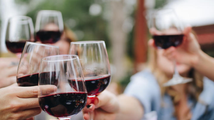 Cover for Big Wine Festival Coming to Town