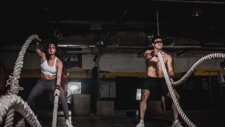 Cover for 7 Best Gyms to Check Out in Birmingham, AL