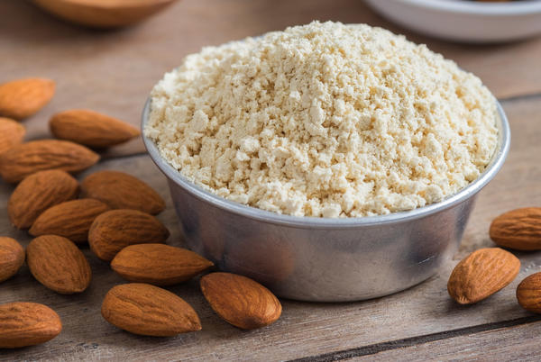 Picture for Is Almond Flour Healthy?