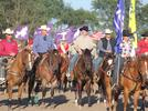 Picture for Burwell Fairgrounds, home of 'Nebraska's Big Rodeo,' to benefit from CDBG grant