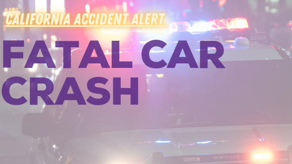 Picture for A two-vehicle collision killed 1 person on 5 Freeway and 17th Street (Santa Ana, CA)
