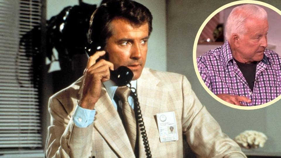 Picture for Whatever Happened To Lyle Waggoner, Steve Trevor From 'Wonder Woman'?