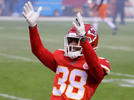 Picture for L'Jarius Sneed deserved Mack Lee Hill award as Chiefs top rookie