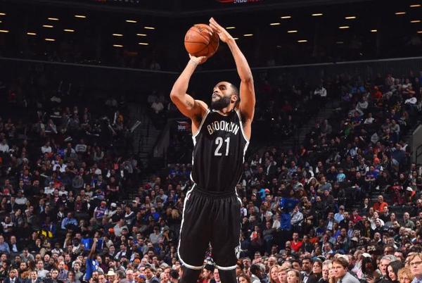 """Picture for Wayne Ellington Says He Considered Joining The Brooklyn Nets Before Signing With The Lakers: """"… It Was Too Good Of A Situation For Me"""""""