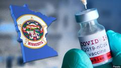 Cover for Minnesota Offering $100 Gift Cards for Those Getting COVID-19 Vaccine