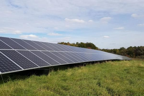 Picture for Family of Woodstock seeks zoning change in Saugerties to allow solar array