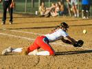 Picture for 'THE GIRLS PLAYED THEIR HEARTS OUT': Fauquier softball falls to Tuscarora 1-0 in region title game