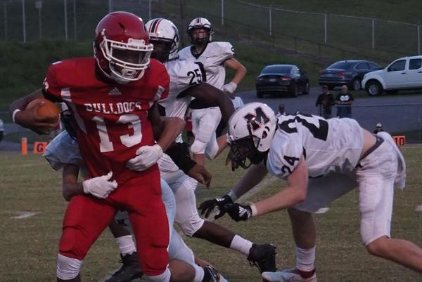 Picture for This Week In High School Football: Bulldogs look repeat success on the road