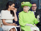 Picture for Prince Harry, Meghan Markle Feud With Royal Family Starts In 2018? Queen Elizabeth II Reportedly Gave 'Early Warning Sign'