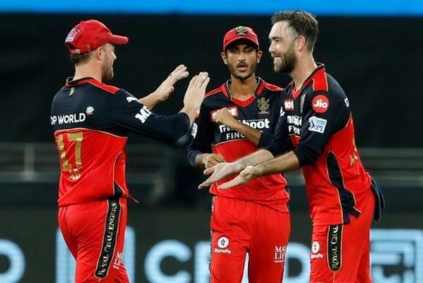 Picture for IPL: Royal Challengers Bangalore ease to victory over Mumbai Indians