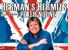 Picture for Blast from the past Herman's Hermit's legend Peter Noone is back on stage