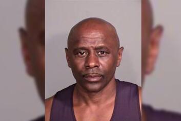 Picture for Wisconsin Quadruple Homicide Suspect Antoine Suggs Turns Self In; Darren Osborne, 56, Charged