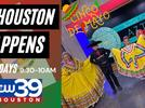 """Picture for """"Houston Happens"""" – Cinco De Mayo with Maggie Flecknoe and Star Harvey"""