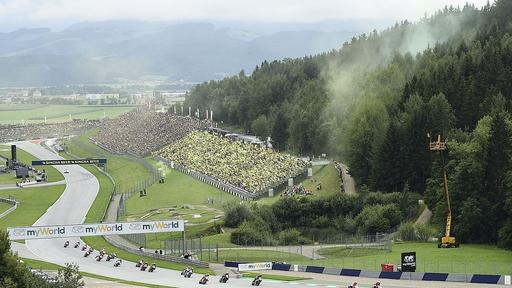 Motogp On Tv Today How Can I Watch Qualifying For The Austrian Gp News Break