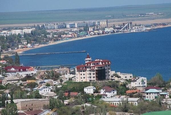 Picture for Feodosiya (Crimea Russia)