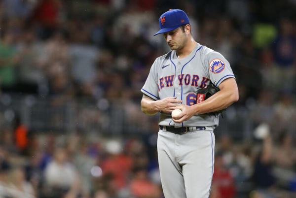 Picture for NY Mets Friday Farming: Thomas Szapucki will surprise us all