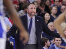 Picture for Texas Basketball: Beard adds ex-UTA head coach Chris Ogden to his staff