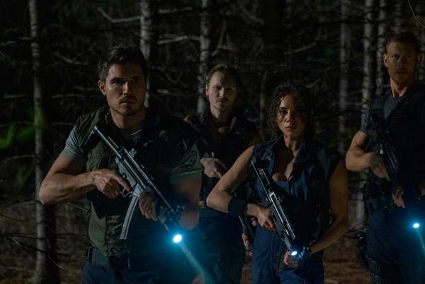 Picture for Sony releases first trailer for filmed-in-Ontario Resident Evil: Welcome to Raccoon City