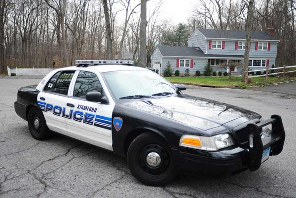 Picture for Stamford, Bridgeport men face gun charges following crash into Stamford residence