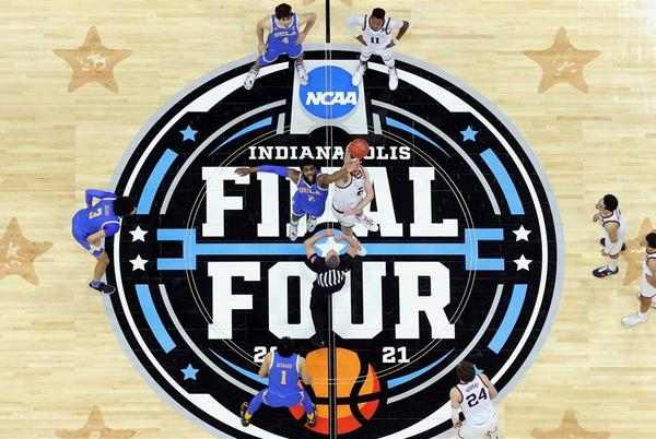 Picture for Projected NCAA Tournament bracket: Gonzaga, UCLA, Kansas and Texas top seed list