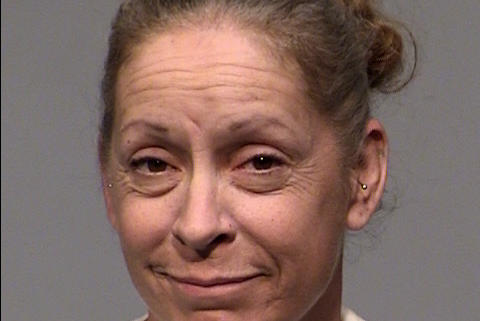 Picture for Cottonwood man and woman charged with stealing a vehicle and residential burglary