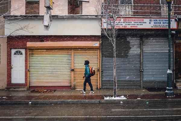 Picture for 4 Most Dangerous Neighborhoods In Philadelphia, PA