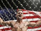 Picture for Jon Anik: 'There's no doubt in my mind' Chris Weidman competes again after devastating injury suffered at UFC 261